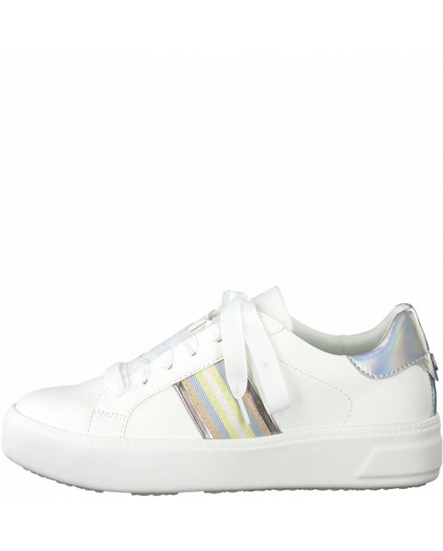 TAMARIS-WHITE COMB-WHITE COMB