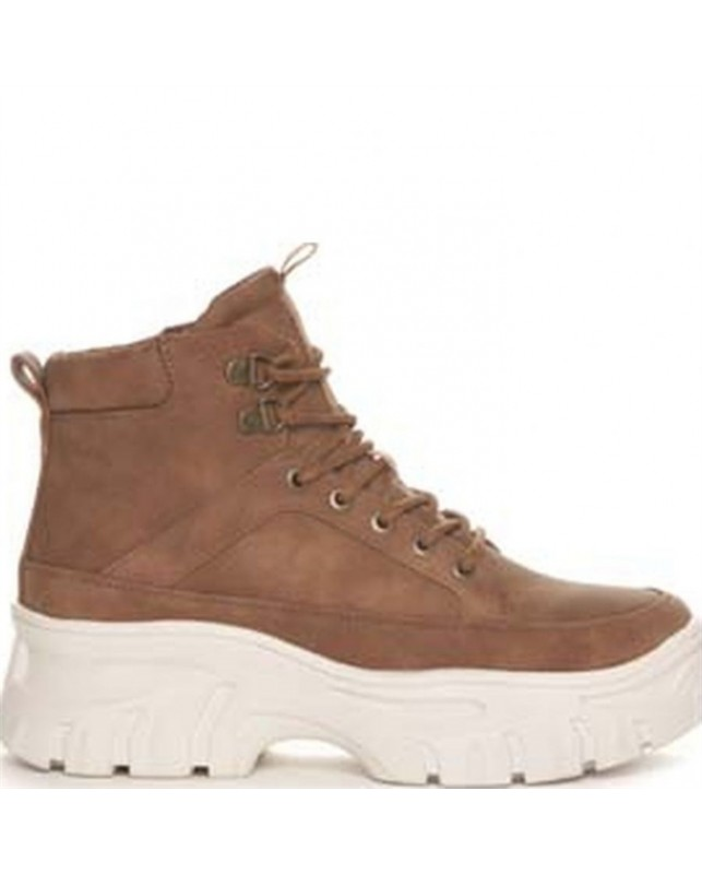 DUFFY-BOOTS DUFFY-BROWN