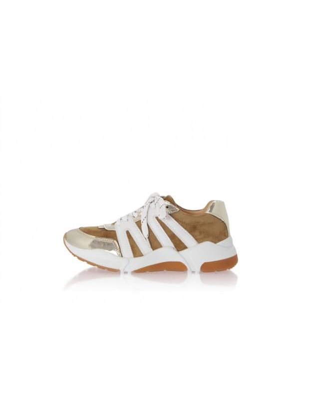 Billi Bi-GOLD/BEIGE/WHITE-GOLD/BEIGE/WHITE