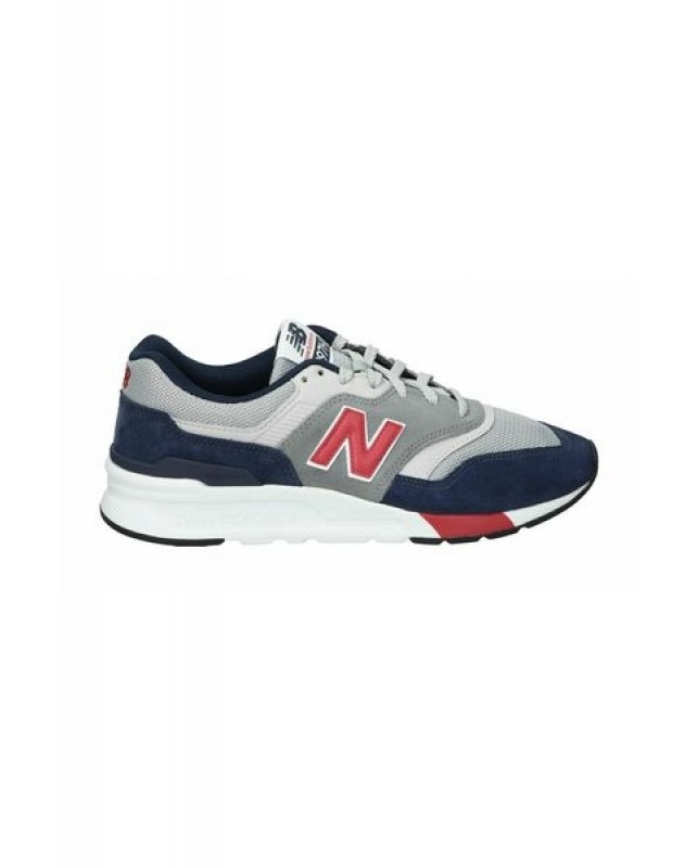 NEW BALANCE-CLASSIC PACK-GREY/NAVY/RED