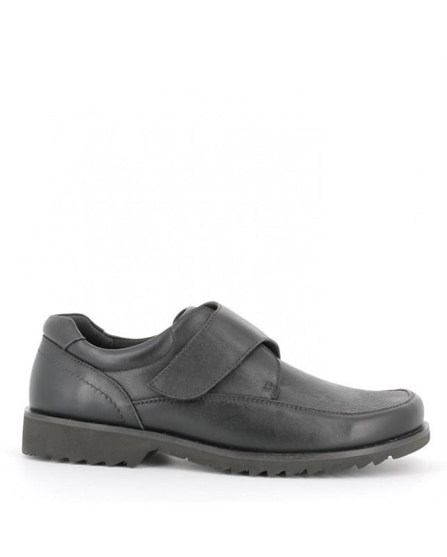 GREEN COMFORT-WALKER BLACK-BLACK