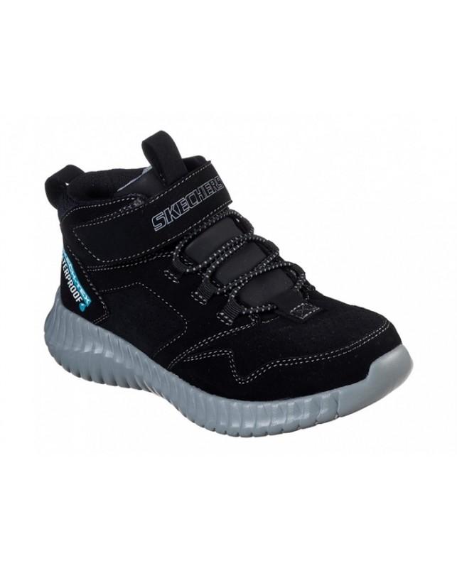 Skechers-ELITE FLEX HYDROX-BLACK