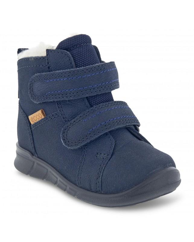 ECCO-ecco first boots-NIGHT SKY/BLACK