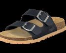 SUPERFIT-Superfit sandal-BLACK