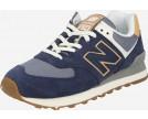 NEW BALANCE-ML574-NAVY 410